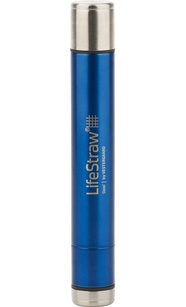 LifeStraw® Steel
